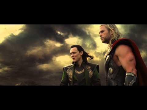 Marvel's Thor: The Dark World - Featurette 1