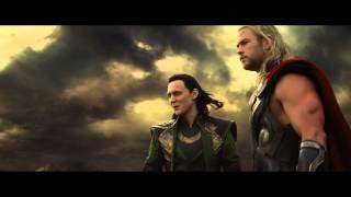Featurette 1 - Thor: The Dark World