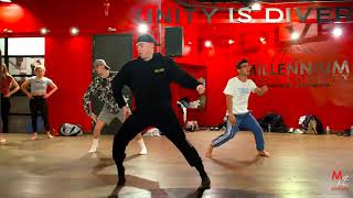 In My Head   Peter Manos | Rudy Abreu Choreography