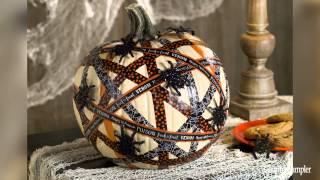 10 Fun Halloween Decorating Ideas | A Country Sampler Design Tutorial