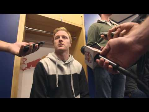 DAX MCCARTY: 2015 End-Of-Season Interview