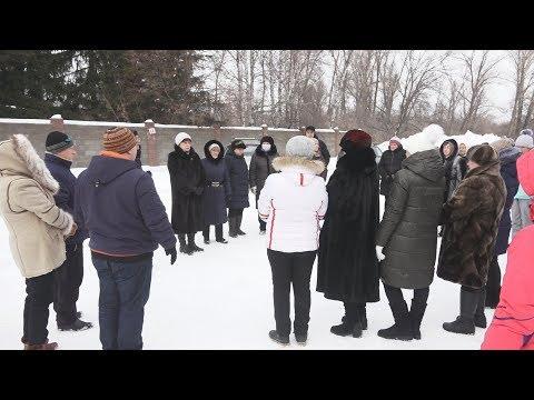 Жители села под Уфой выступают против того, чтобы к ним свозили больных коронавирусом