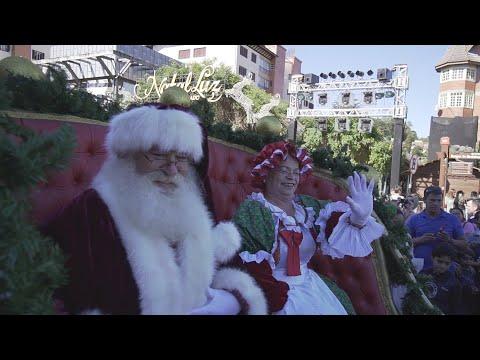 Gramado encanta com o maior festival de Natal do mundo