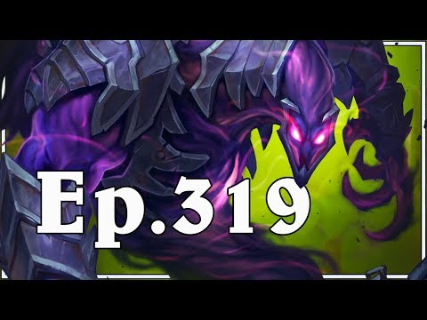 Funny And Lucky Moments - Hearthstone - Ep. 319