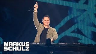 Markus Schulz | Live From ASOT 900 Madrid