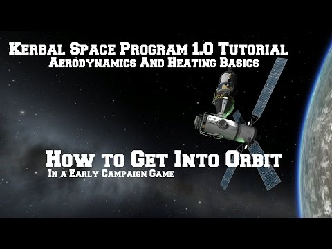 Steam Community :: Video :: Kerbal Space Program 1 0: How To