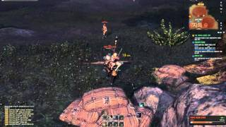Blade & Soul  - Assassin Gameplay 3 (2nd CBT)