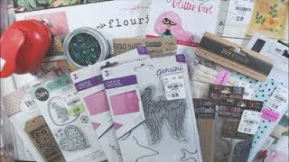 Tuesday Morning Haul New Items!  Come See!!!
