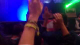 RAVE IN THE RIVER 2013 - DR. RUDE (PARTE 2)