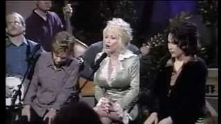 good audio. Medley: Dolly Parton Alison Kraus Suzanne Cox When the Roll Is Called Up Yonder etc