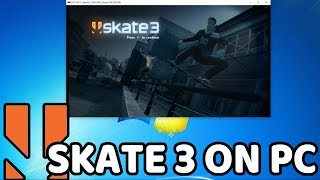 skate 3 pc highly compressed - TH-Clip