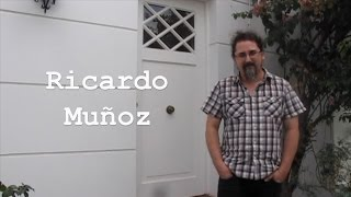 Ricardo Muñoz - Viajero In2travel