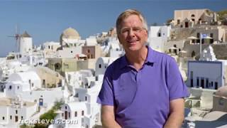 Thumbnail of the video 'The Greek Isle of Santorini'