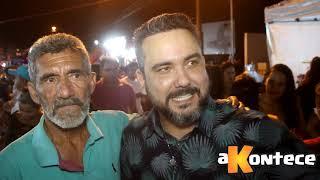 1º dia do Carnaval de Rua em Campos Belos GO (2020)