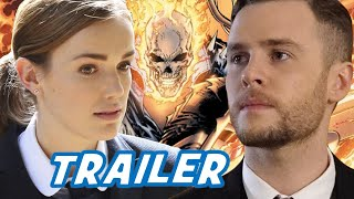 Agents Of SHIELD Season 7 Episode 11 Trailer & Synopsis + FitzSimmons Theories Breakdown!!!