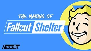 The Making of Fallout Shelter - Noclip Documentary