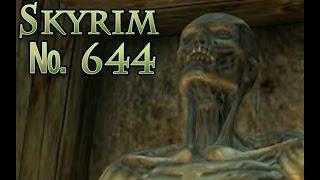 Skyrim s 644 Потерянный и проклятый