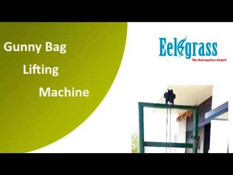 Gunny Bags Lifting Machine
