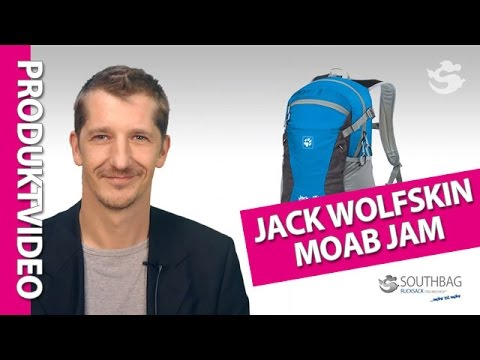 Jack Wolfskin Moab Jam 18 black ab 68,37 € im Preisvergleich