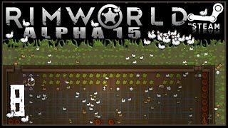 Rimworld meets Space Station 13 [ Rimworld Mod Spotlight