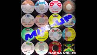 DJ Dadda - DJ Dadda Mix Tape Vol. 15 (Mixtape Preview)