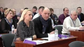 Проведено навчання для депутатів місцевих рад