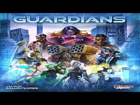 Guardians: Discussion