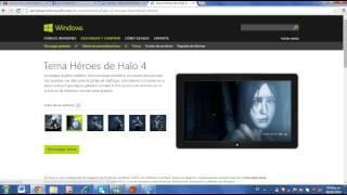 Como Descargar Imágenes Gratis Para Windows 7
