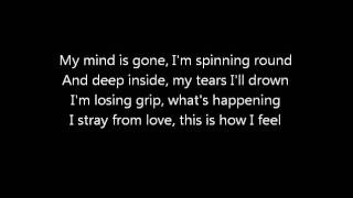 Rihanna - Cry (Lyrics)