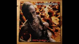 Abhorrer - Faces of Death (2001)