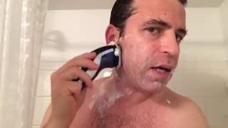 SweetLF Affordable Electric Shaver Review