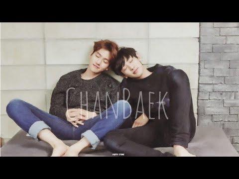 EXO CHANBAEK MOMENTS (Chanyeol & Baekhyun)