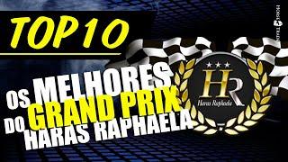 O MELHOR DO GRAND PRIX HARAS RAPHAELA 2020!