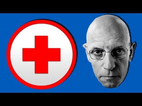 Healthcare, Ethics, & Postmodernism | Philosophy Tube