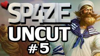 ♥ Sp4zie Uncut - #5 PARRRLEY! [Gangplank]