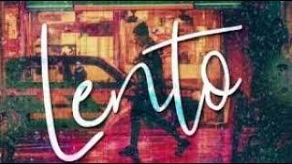 Lento (Audio) - Darkiel (Video)