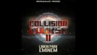 Linkin Park & Eminem - Lost In The Echo/Soldier (Extended Intro) - Collision Course II