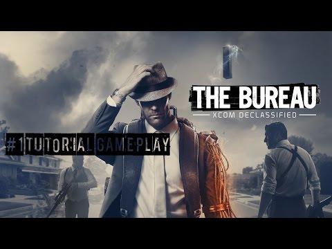 Steam community the bureau xcom declassified - The bureau xcom declassified gameplay ...