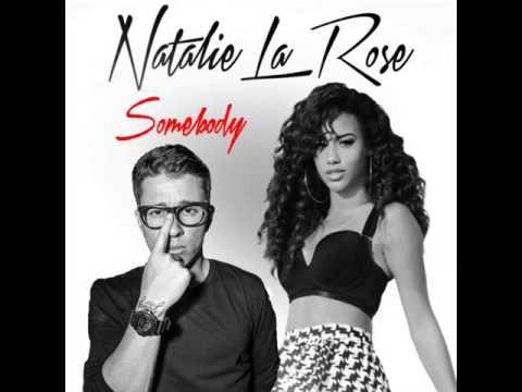 Natalie La Rose Ft Jeremih & Corey B - Somebody