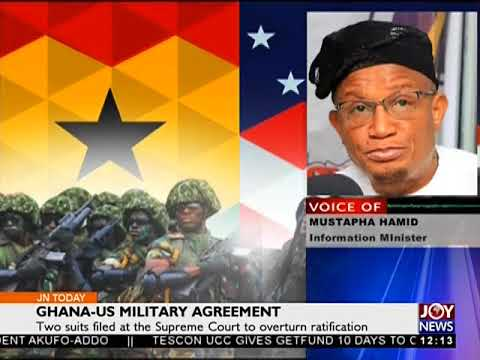 Keeping Ghana Clean - Joy News Today (27-3-18)
