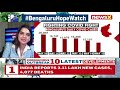 Bengaluru Covid Cases Show Slight Drop | Time To Focus On Rural Covid Wave? | NewsX - Video