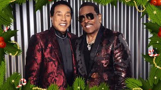 All Of My Love: Holiday Special ft. Smokey Robinson