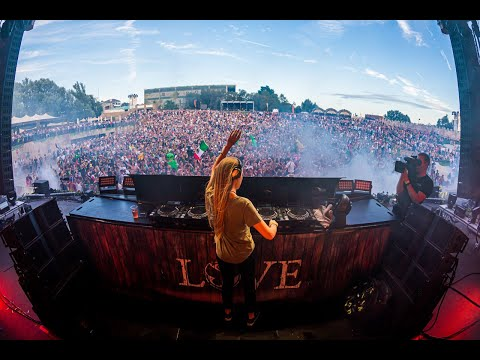 Nora en Pure | Tomorrowland Belgium 2019