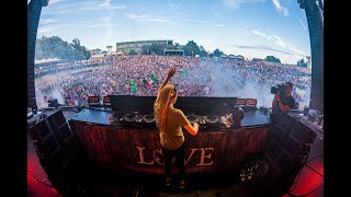 Nora En Pure - Live @ Tomorrowland Belgium 2019 Lost Frequencies & Friends Stage