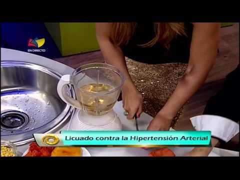 Diuréticos en la hipertensión