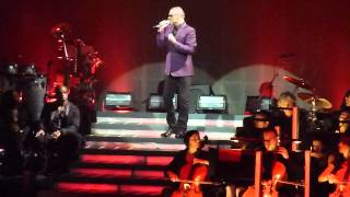 George Michael - Brother Can You Spare A Dime (Royal Albert Hall 29th Of September)
