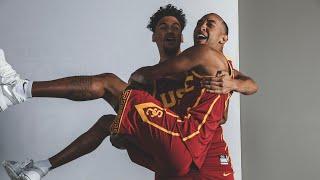 2017 Pac-12 Men's Basketball Media Day: Student-athletes and coaches enjoy kicking off the season