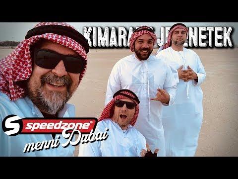 A kimaradt jelenetek (18+) (Speedzone menni Dubaj S05E14)