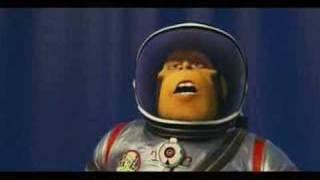 Space Chimps (2008) Video