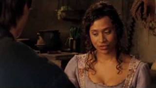 Arthur ♥ Guinevere : Out of Reach
